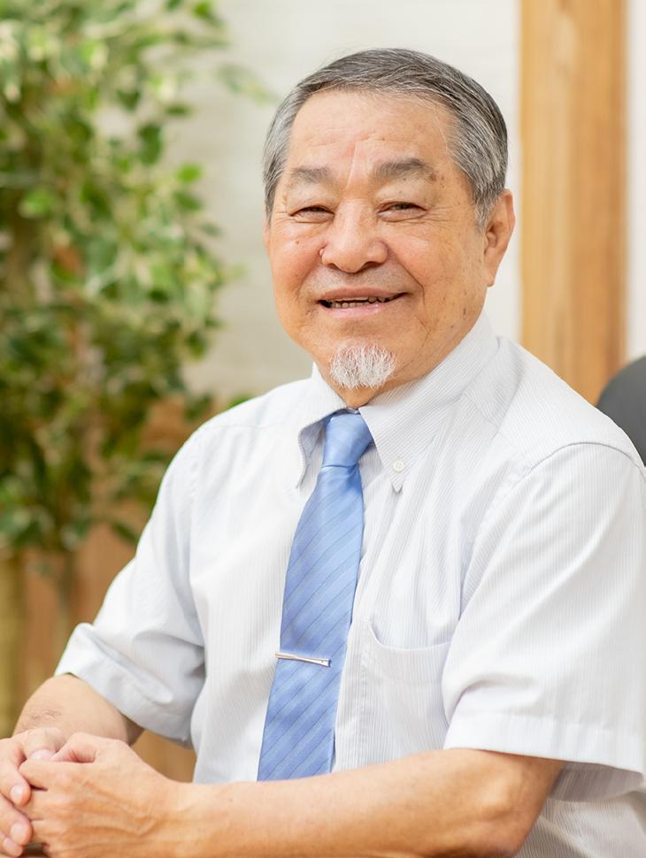代表取締役 小田芳造
